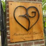 wees welkom bij buitengoed de gaard gastvrije kleinschalige plattelands onderneming in limburg