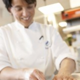 margo reuten twee ** kok restaurant da vinci maasbracht