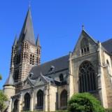abdijkerk thorn maasgouw foto vvv midden-limburg