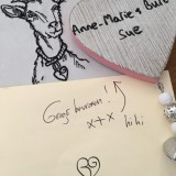 anne-marie jung en burt rutteman komen graag retour bij buitengoed de gaard mammaloewagen vakantiehuisje limburg
