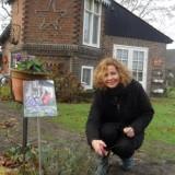 december 2014 lavendel maaike widdershoven bij buitengoed de gaard