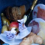 veel keuzemogelijkheden bij de ontbijtservice door mélange heythuysen voor gasten van buitengoed de gaard fotografie belinda