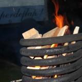hot-tub vierseizoenenhuisje buitengoed de gaard