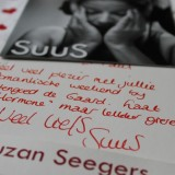 cd suzan suus seegers romantisch weekend