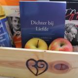 welkomstpakket dichter bij liefde' gratis voor alle gasten van buitengoed de gaard